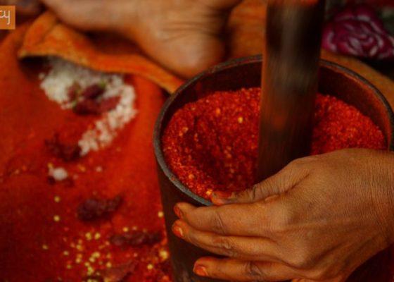 Keeping the mahajan tradition alive ( www.creativeyatra.com )